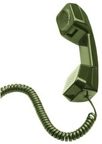 phone green small