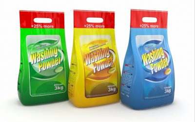 If you were a washing powder, which one would you be and why?