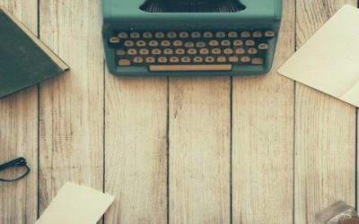How does the style of your writing need to differ between your blog, your brochure and your website?