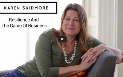 Resilience and the game of business