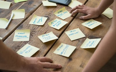How to stop to-do lists and post-it notes from ruining your business